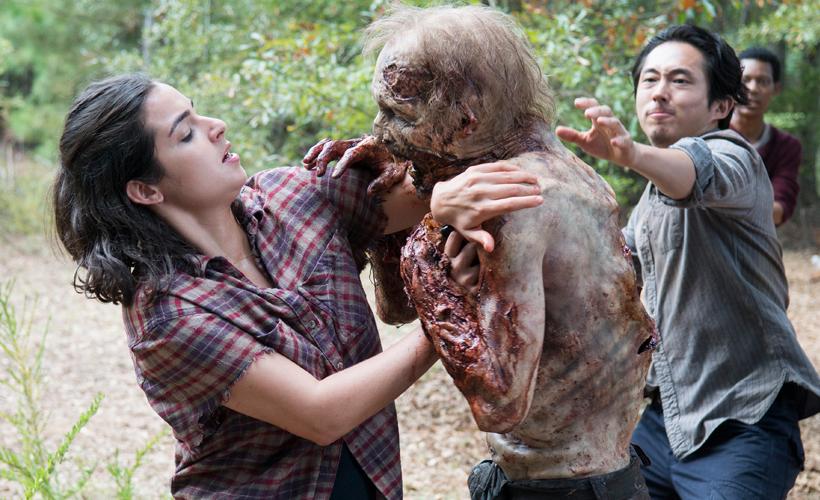 The Walking Dead 6ª Temporada: 9 personagens que ainda têm explicações a dar