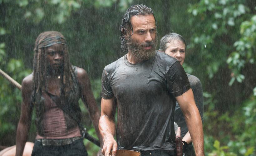 Analisando The Walking Dead: Michonne e Carol - Aliadas ou opostas?