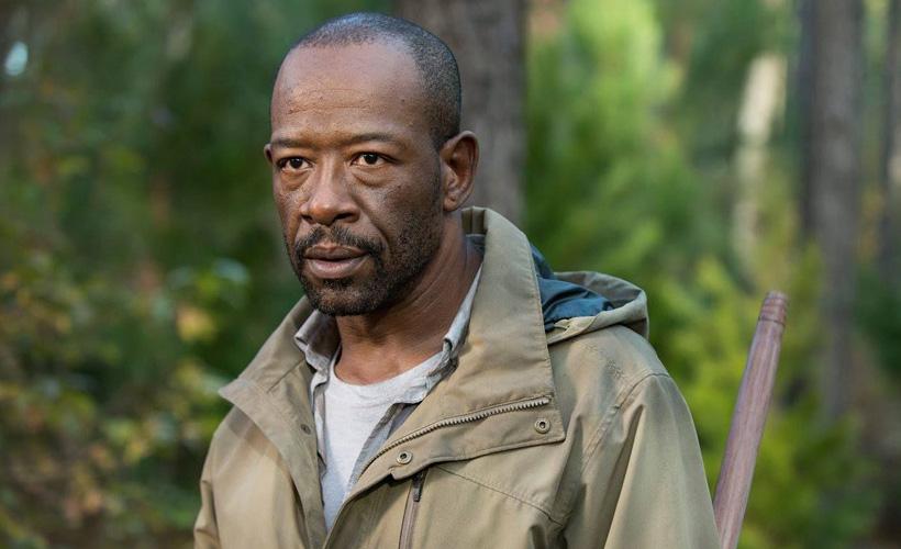 Lennie James fala sobre o retorno de Morgan e sobre a 6ª temporada de The Walking Dead