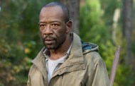 Lennie James fala sobre o retorno de Morgan e sobre a 6ª temporada de The Walking Dead