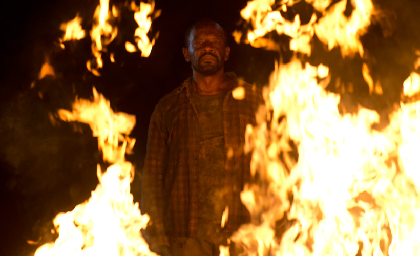 REVIEW THE WALKING DEAD S06E04 -
