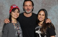 Walker Stalker Con Atlanta 2015 - Diário de Bordo