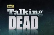 Alanna Masterson, Ross Marquand e J. Smoove estarão no Talking Dead do episódio S06E12 -
