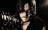 Promovendo a 7ª temporada de The Walking Dead: Entrevista com Norman Reedus