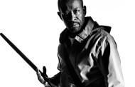 The Walking Dead 7ª Temporada: Perguntas e Respostas com Lennie James (Morgan)
