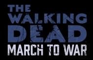 The Walking Dead March To War | Novo jogo mobile da franquia está sendo desenvolvido