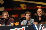 Assista ao painel de The Walking Dead na New York Comic Con 2016