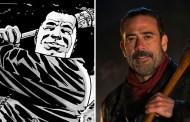 The Walking Dead HQ: O que é o Santuário? E quem é Negan?