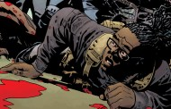The Walking Dead 165: Arte da capa e data de lançamento