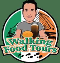 Walking Food Tours Logo