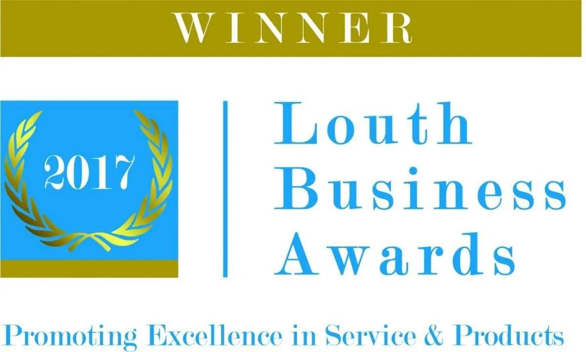 Louth Business Tourism Award for 2017