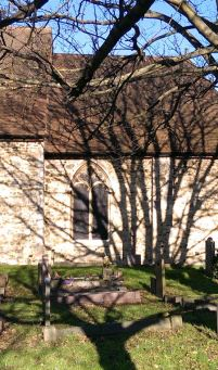 ChurchShadows