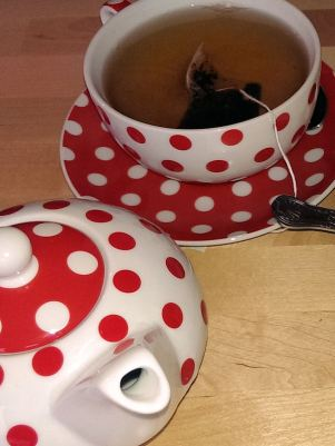 Dotty Cup