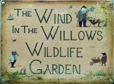 WiW Sign