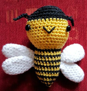 Bea the Bee