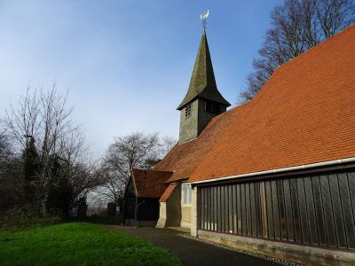St Peter's Thundersley