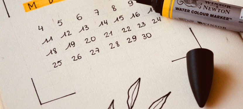The Most Important Date on Your Fitness Calendar