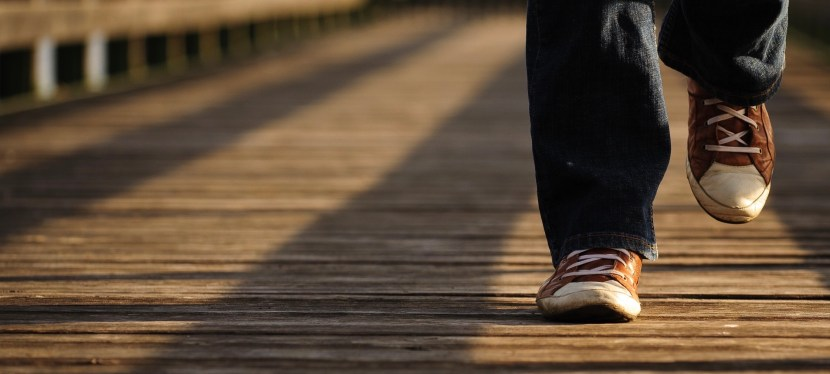 Walking For The Fitness Win in 2020