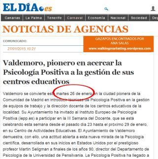 GAZAPO ELDIA.ES