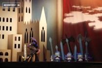 31 Minutos - Romeo y Julieta en Stgo a mil 2016 - 15