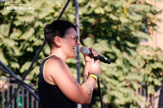 31 Minutos en vivo en Ruidosa Fest SCL en Matucana 100 - 11.03.2017 - WalkingStgo - 16