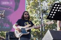 31 Minutos en vivo en Ruidosa Fest SCL en Matucana 100 - 11.03.2017 - WalkingStgo - 21