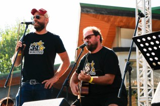 31 Minutos en vivo en Ruidosa Fest SCL en Matucana 100 - 11.03.2017 - WalkingStgo - 35