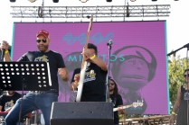 31 Minutos en vivo en Ruidosa Fest SCL en Matucana 100 - 11.03.2017 - WalkingStgo - 46