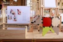 6 Bienal de Diseño - Estación Mapocho - 15.01.2017 - WalkingStgo - 15