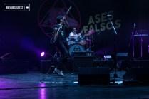 Ases Falsos - concierto disco Conduccion - Teatro Cariola - 21.05.2016 - © WalkingStgo - 18