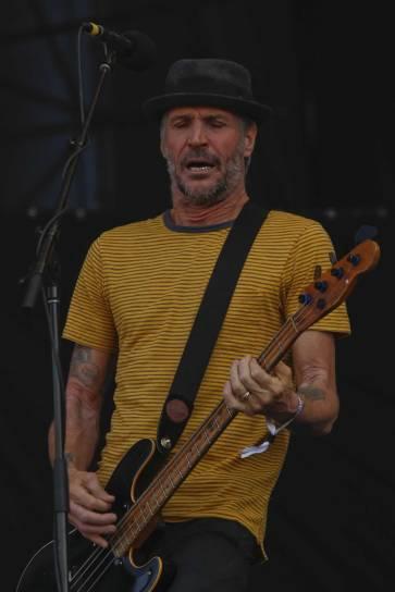 Bad Religion - Lollapalooza 2016 - Domingo 20 de marzo - Fotos by Lotus - © walkingstgo - 1
