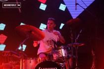 BadBadNotGood - Red Bull Music Academy - Sala Omnium - 04.05.2017 - WalkingStgo - 10