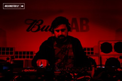 BudLab - Laboratorio de Música Electrónica - Budweiser - IF Barrio Italia - 26.04.2017 - WalkingStgo - 19