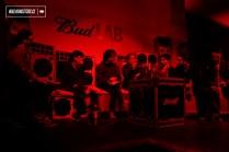 BudLab - Laboratorio de Música Electrónica - Budweiser - IF Barrio Italia - 26.04.2017 - WalkingStgo - 2