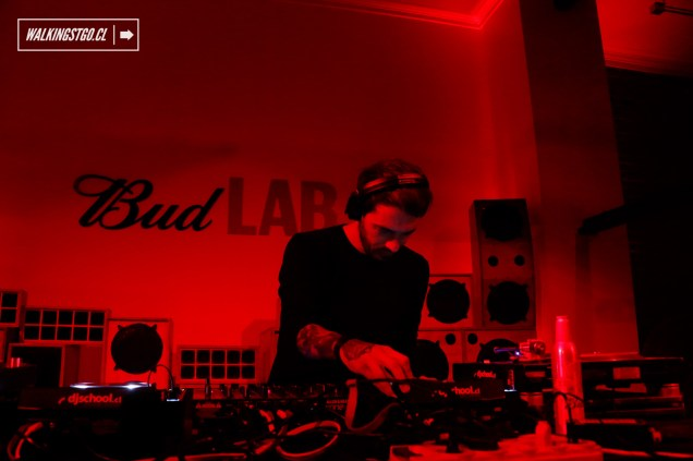 BudLab - Laboratorio de Música Electrónica - Budweiser - IF Barrio Italia - 26.04.2017 - WalkingStgo - 30