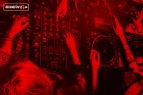 BudLab - Laboratorio de Música Electrónica - Budweiser - IF Barrio Italia - 26.04.2017 - WalkingStgo - 4