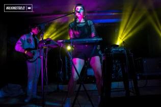Buscabulla - Converse - Rubber Tracks Live - Club Subterráneo - Santiago, 04.08.2016 - © WalkingStgo - 37