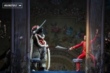 Cascanueces 2015 en el Teatro Municipal de Santiago de Chile - 102
