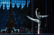 Cascanueces 2015 en el Teatro Municipal de Santiago de Chile - 31