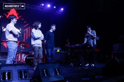 Charla - BadBadNotGood - Red Bull Music Academy - Sala Omnium - 04.05.2017 - WalkingStgo - 20