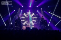 Claptone - Immortal Live - Teatro La Cúpula - Club Fauna - 25.03.2017 - WalkingStgo - 36