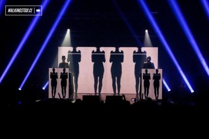 Claptone - Immortal Live - Teatro La Cúpula - Club Fauna - 25.03.2017 - WalkingStgo - 6