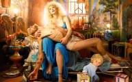 DLC_COURTNEY_LOVE_PIETA_LaChapelleStudio0-1200x750