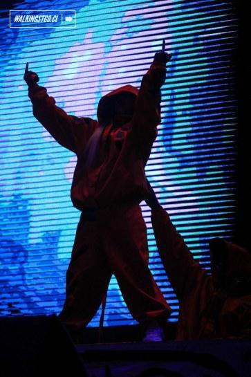 Die Antwoord - Lollapalooza 2016 - Domingo 20 de marzo - © walkingstgo - 25
