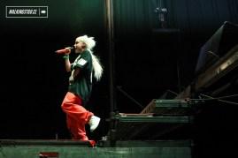 Die Antwoord - Lollapalooza 2016 - Domingo 20 de marzo - © walkingstgo - 80