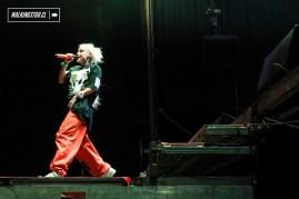 Die Antwoord - Lollapalooza 2016 - Domingo 20 de marzo - © walkingstgo - 82