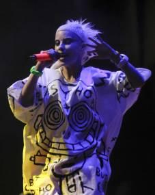 Die Antwoord - Lollapalooza 2016 - Domingo 20 de marzo - Fotos by Lotus - © walkingstgo - 1