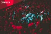 Diegors - Boiler Room - Budweiser - Whats Brewing in Santiago - Club La Feria - 15.12.2016 - WalkingStgo - 17