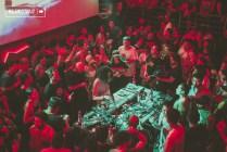 Diegors - Boiler Room - Budweiser - Whats Brewing in Santiago - Club La Feria - 15.12.2016 - WalkingStgo - 9