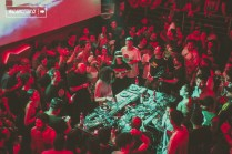 Diegors - Boiler Room - Budweiser - Whats Brewing in Santiago - Club La Feria - 15.12.2016 - WalkingStgo - 9